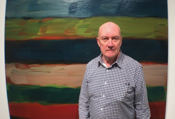 Sean Scully,Timothy Taylor