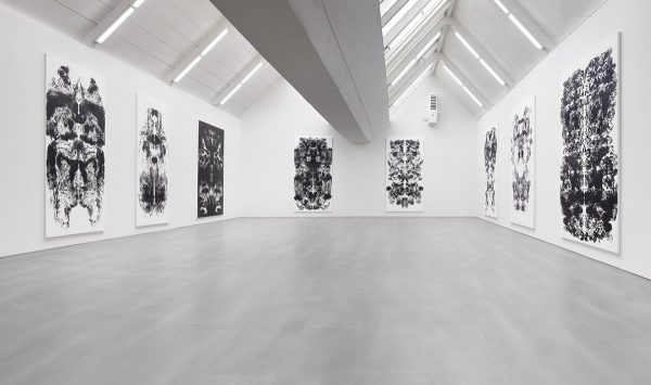 Mark Wallinger Hauser & Wirth